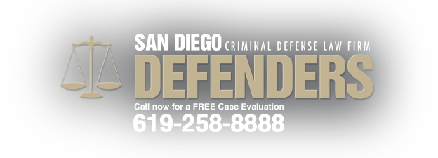 San Diego Defenders